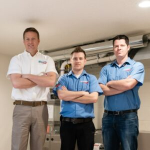 Authority Heating & Cooling Customer Success Story