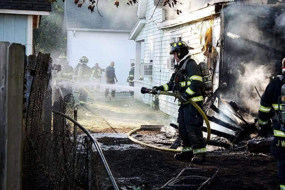 Smartserv fire alarm inspection